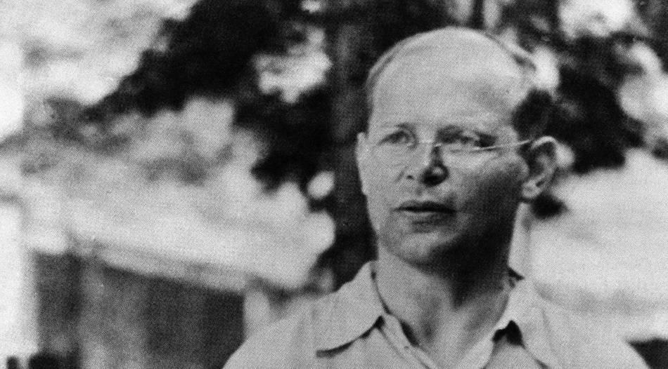 """Dietrich-Bonhoeffer-Gedicht: """"Von guten Mächten wunderbar"""