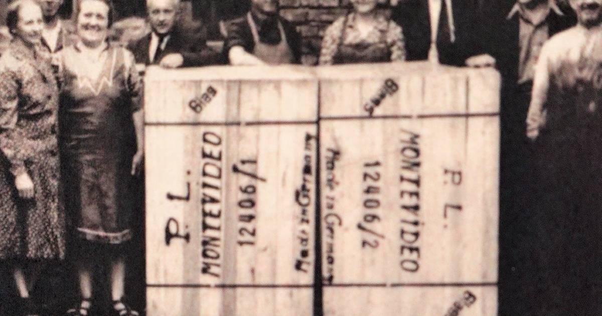 Schrift mit Entstehungsgeschichte: Wie Rheinbach zur Glasstadt wurde