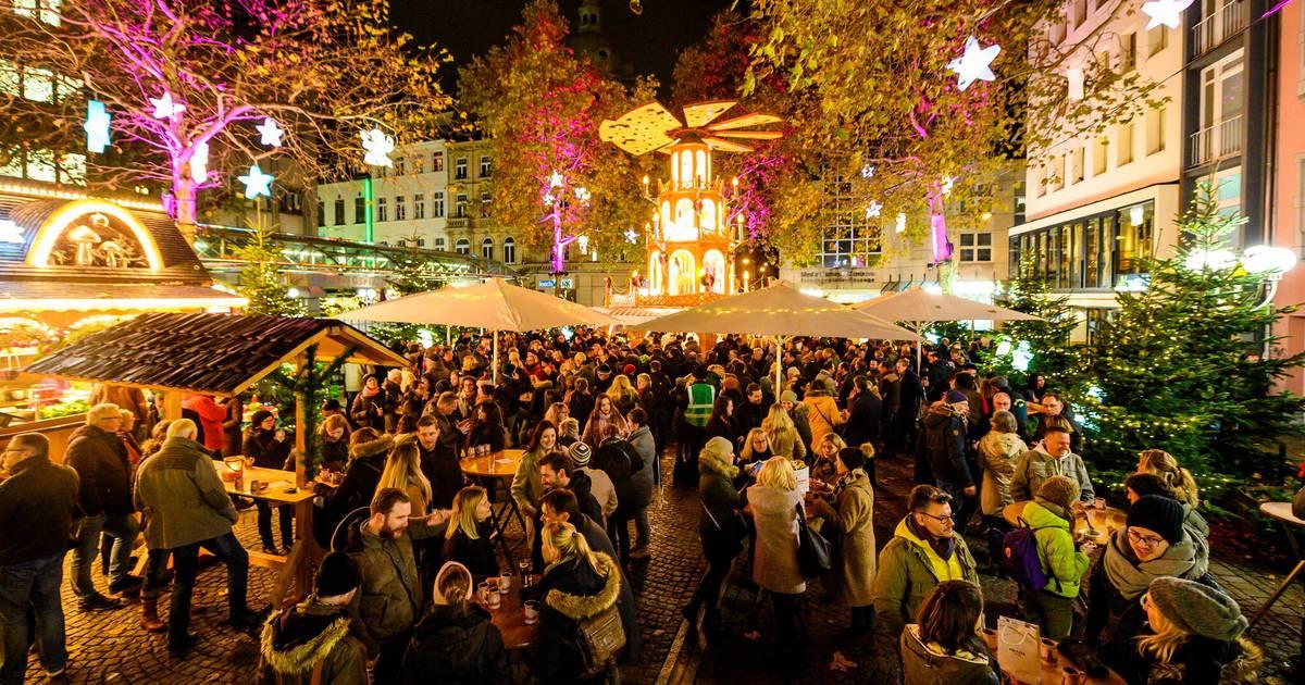 Mörz Weihnachtsmarkt 2021