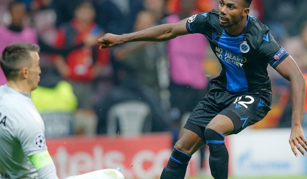 FC Köln: Emmanuel Dennis soll die Kölner Offensive beleben...
